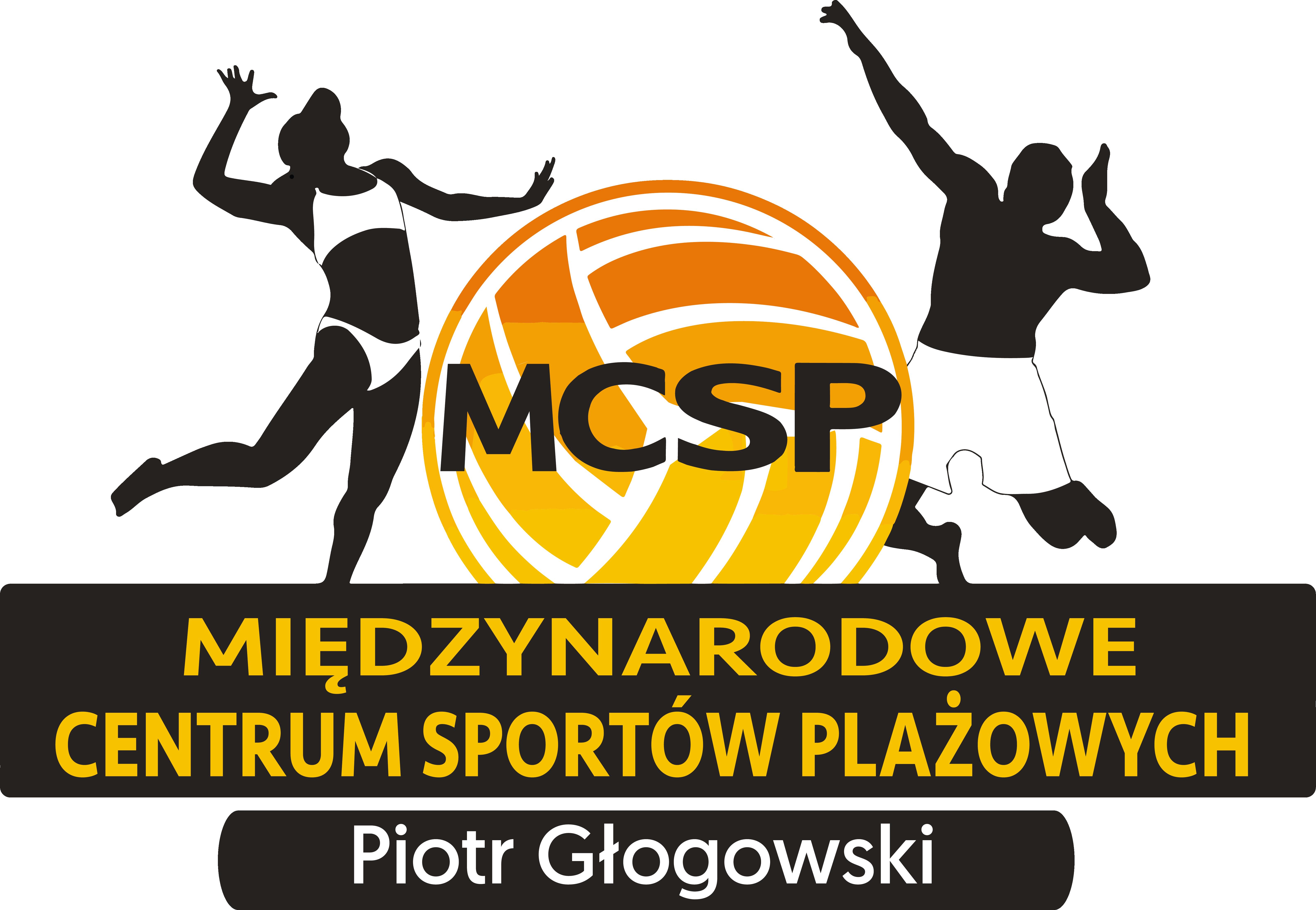 Międzynarodowe Centrum Sportów Plażowych